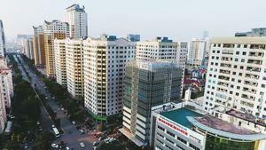 10% chung cư ở Sài Gòn có tranh chấp giữa nhà đầu tư và cư dân