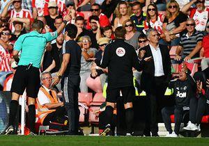 Mourinho thoát án phạt, tiếp tục chỉ đạo cuối tuần này