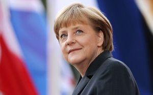 Bầu cử Đức: Đảng của bà Merkel thắng yếu