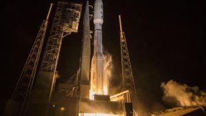 Nhiệm vụ bí ẩn của vệ tinh NROL-42 Mỹ vừa phóng