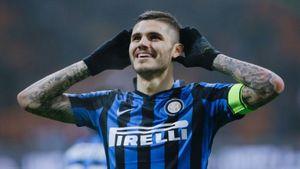 Icardi sẽ kết thúc sự nghiệp tại Inter