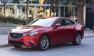 Hơn 60.000 xe ôtô Mazda6 bị triệu hồi do lỗi kĩ thuật