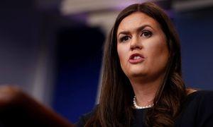 Nhà Trắng: Cáo buộc Mỹ tuyên chiến với Triều Tiên là 'lố bịch'