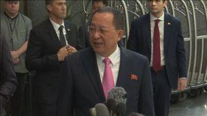 Triều Tiên cáo buộc Mỹ 'đã tuyên chiến'