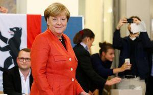 Khó khăn chờ đợi thủ tướng Đức