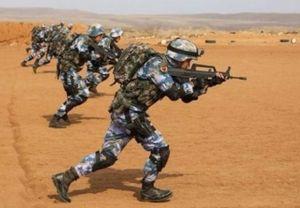 Trung Quốc 'phô trương lực lượng' ở căn cứ hải ngoại