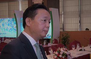 'Cần tư duy lại việc khai thác tài nguyên Đồng bằng sông Cửu Long'