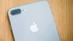 iPhone 8 Plus phát tiếng kêu khi thực hiện cuộc gọi