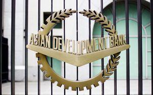 ADB nâng dự báo tăng trưởng cho các nền kinh tế châu Á