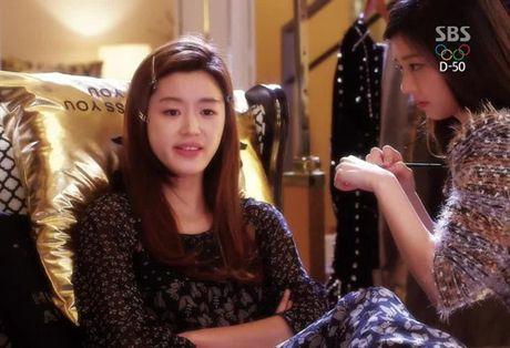"Lam dep voi Chun Song Yi cua ""Vi Sao Dua Anh Toi"" - Anh 1"