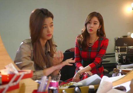 "Lam dep voi Chun Song Yi cua ""Vi Sao Dua Anh Toi"" - Anh 3"