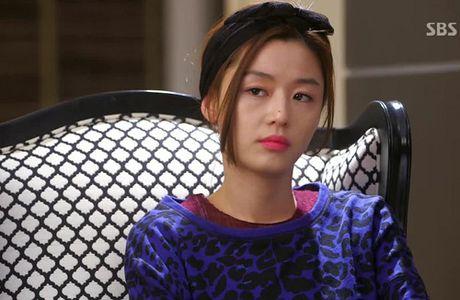 "Lam dep voi Chun Song Yi cua ""Vi Sao Dua Anh Toi"" - Anh 4"