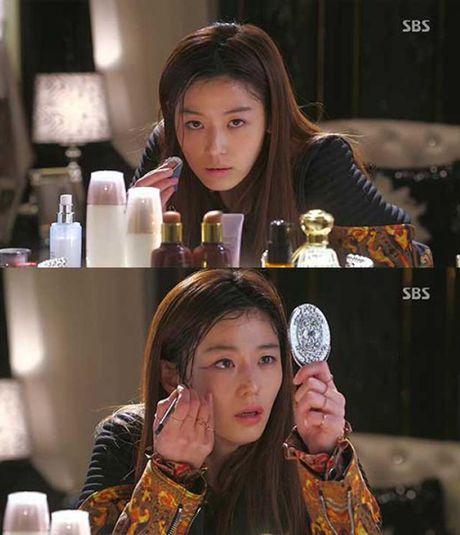 "Lam dep voi Chun Song Yi cua ""Vi Sao Dua Anh Toi"" - Anh 5"