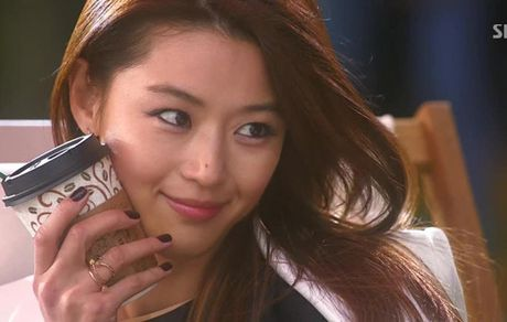 "Lam dep voi Chun Song Yi cua ""Vi Sao Dua Anh Toi"" - Anh 6"