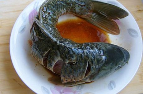 Ca chep sot chua ngot cho bua toi mua dong - Anh 4