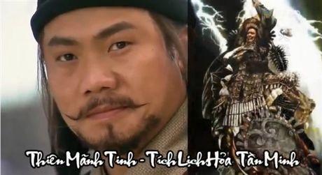 6 mon binh khi 'ba dao' nhat trong phim Thuy Hu - Anh 1