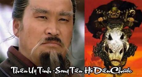 6 mon binh khi 'ba dao' nhat trong phim Thuy Hu - Anh 11