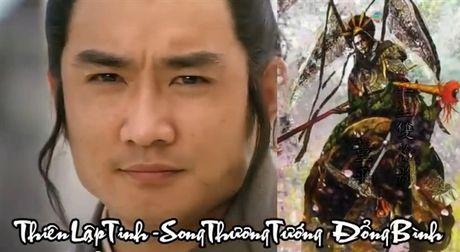 6 mon binh khi 'ba dao' nhat trong phim Thuy Hu - Anh 13