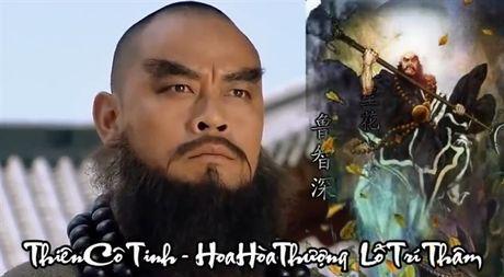 6 mon binh khi 'ba dao' nhat trong phim Thuy Hu - Anh 6