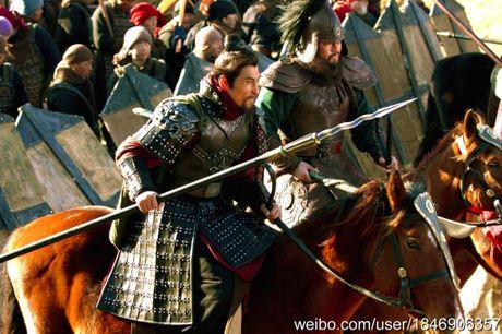 6 mon binh khi 'ba dao' nhat trong phim Thuy Hu - Anh 9