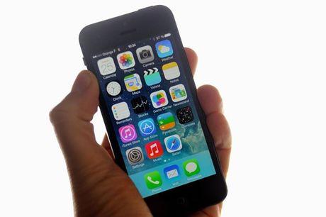 Bao My: CIA da co gang xam nhap iPhone, iPad trong nhieu nam - Anh 1