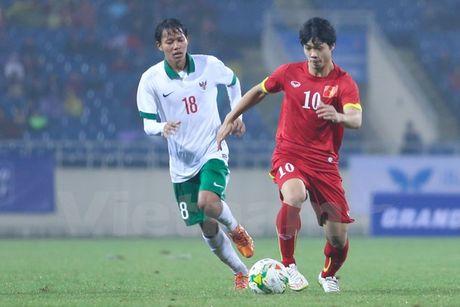 Tai sao Cong Phuong khong the bi co lap o Olympic Viet Nam? - Anh 1