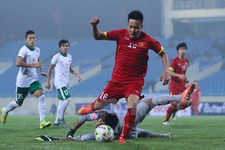 Tai sao Cong Phuong khong the bi co lap o Olympic Viet Nam? - Anh 2