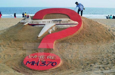 Chinh phu Malaysia chi gan 80 trieu ringgit tim kiem MH370 - Anh 1