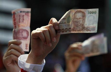 Ngan hang Trung uong Thai Lan giam lai suat xuong 1,75% - Anh 1