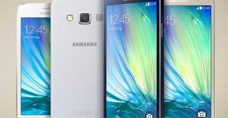 Nhung smartphone hai sim tam trung dang dung nhat - Anh 1
