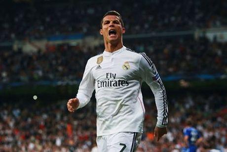 "DIEM TIN: Ancelotti sap bi ""tram"", Ronaldo vuot mat Messi - Anh 2"