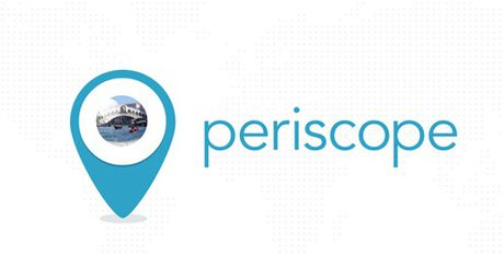 Twitter dang dam phan mua phan mem Periscope. - Anh 1