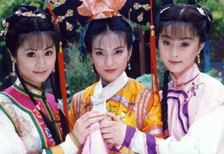 """Ba my nhan """"Hoan Chau Cach Cach"""" lam hoa sau 17 nam - Anh 1"""
