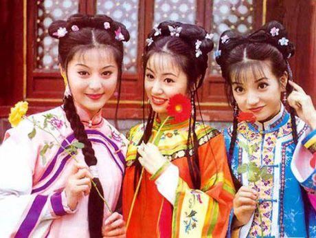 """Ba my nhan """"Hoan Chau Cach Cach"""" lam hoa sau 17 nam - Anh 2"""