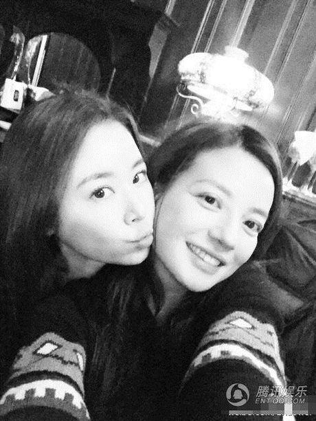 """Ba my nhan """"Hoan Chau Cach Cach"""" lam hoa sau 17 nam - Anh 7"""