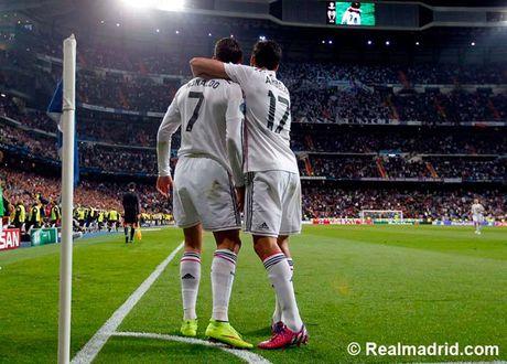 Ronaldo tuc gian trong ngay lap sieu ky luc - Anh 9