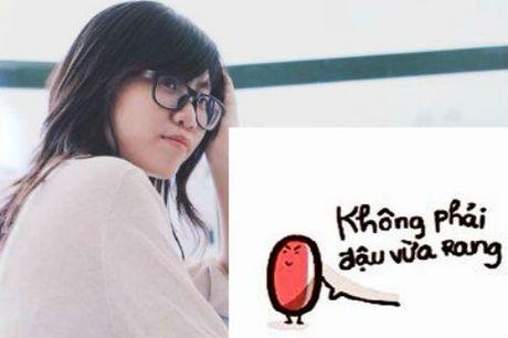 """Lo dien tac gia cau che """"Khong phai dau vua rang"""" noi tieng mang - Anh 3"""