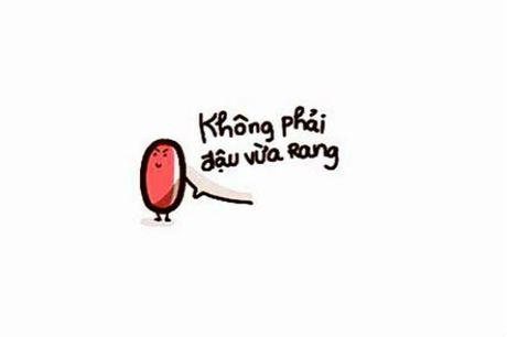 """Lo dien tac gia cau che """"Khong phai dau vua rang"""" noi tieng mang - Anh 4"""