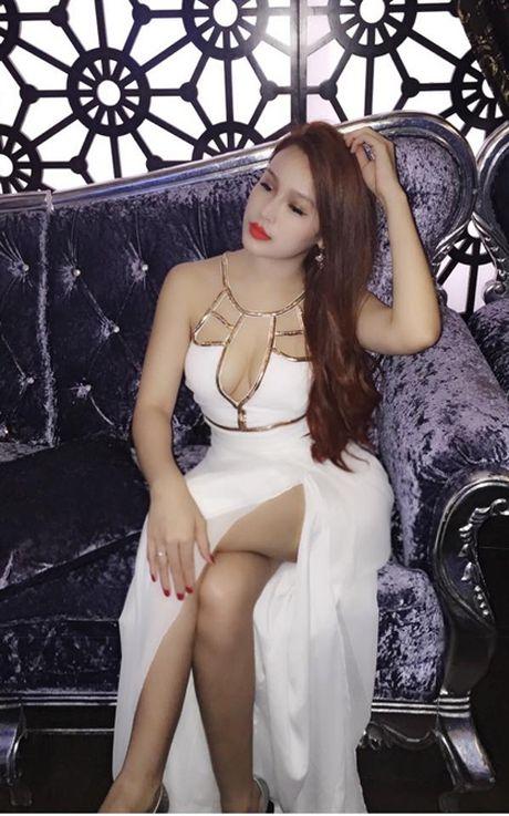 Hot girl Huyen Baby quyen ru va nong bong khac la - Anh 6