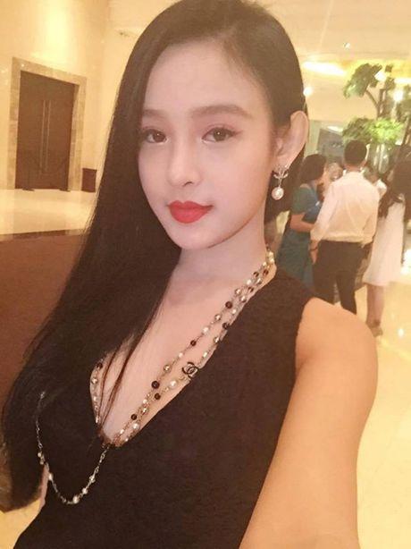 Hot girl Huyen Baby quyen ru va nong bong khac la - Anh 9