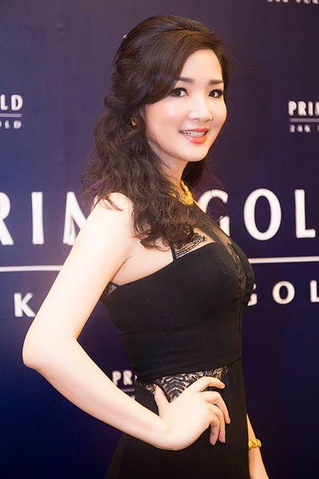 HH Giang My sanh dieu ben giam khao Trac Thuy Mieu - Anh 4