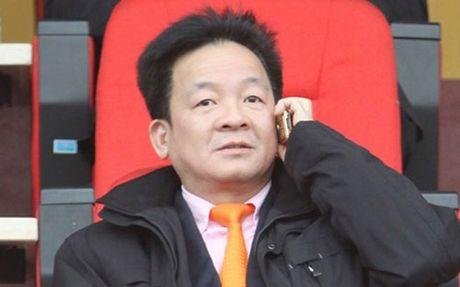 """Bau"" Hien muon mua lai san bay Phu Quoc - Anh 1"