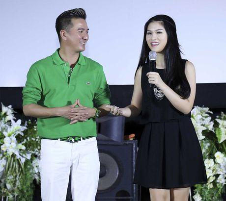Mr. Dam: 'Hat show Siu Black khong vi dan mat dong nghiep' - Anh 3