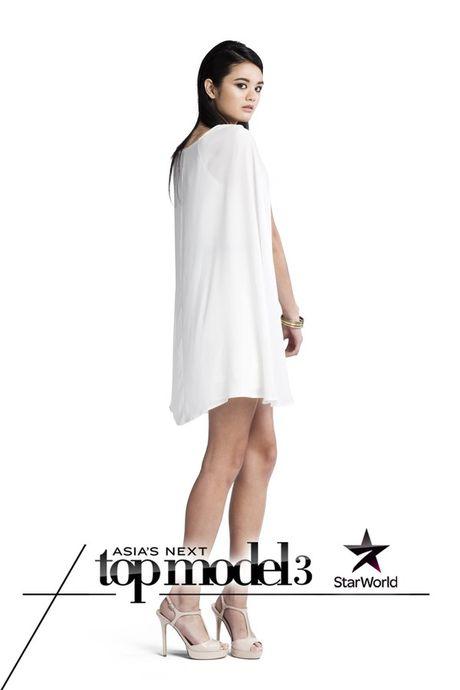 Asia's Next Top Model tung hinh dan thi sinh mua 3 - Anh 10