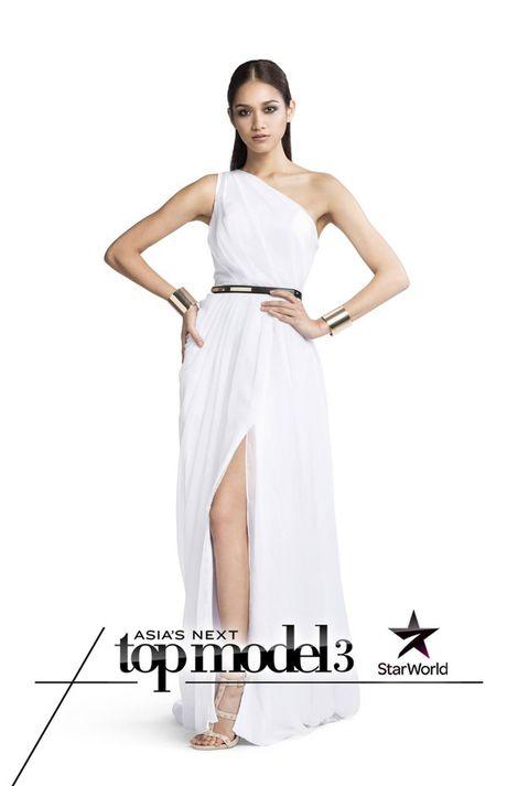 Asia's Next Top Model tung hinh dan thi sinh mua 3 - Anh 3