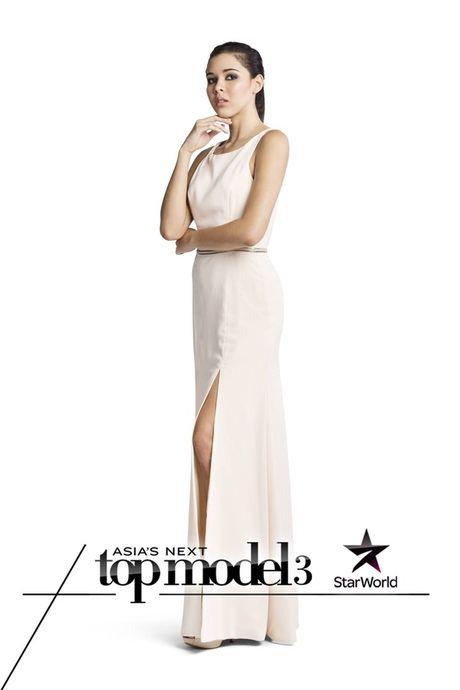 Asia's Next Top Model tung hinh dan thi sinh mua 3 - Anh 4