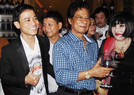 Che Linh tiet lo ly do khong du dam cuoi con trai - Anh 1