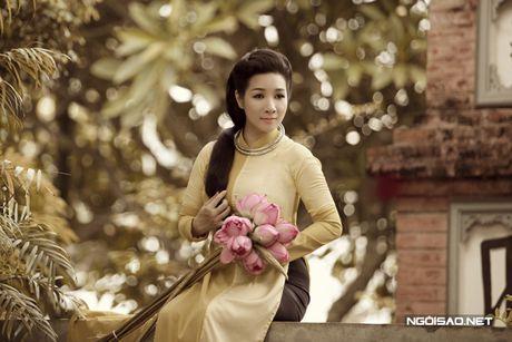 Thanh Thanh Hien se make up cuoi kieu 'co gai Ha Noi' - Anh 1