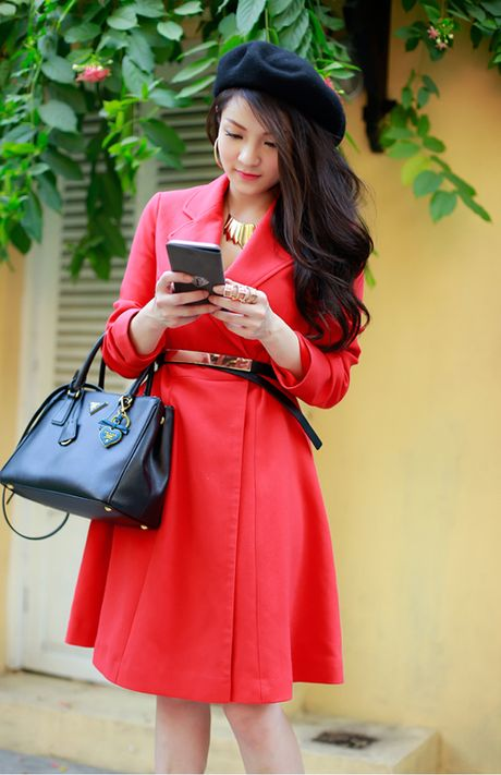 Thuy Top an tuong voi style da phong cach - Anh 8