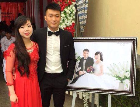 Hau ve Dinh Dong dua nang ve dinh - Anh 1